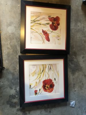PICTURE FRAME PAINTING for Sale in Temecula, CA