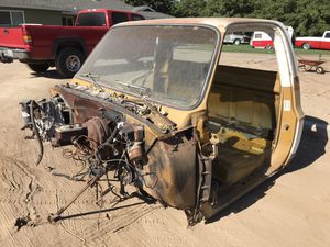 73-80 c10 Chevy cab and parts for Sale in Modesto, CA