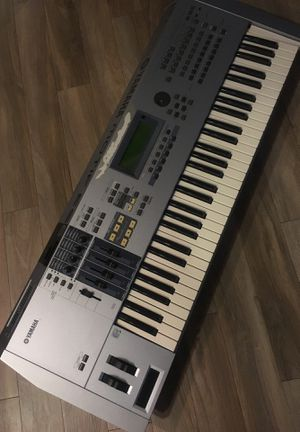 Yamaha Motif ES6 for Sale in West Hollywood, CA