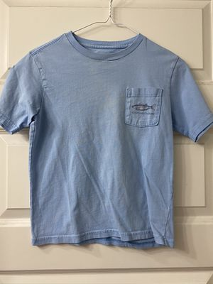 Child Vineyard Vines T-shirt. Size S for Sale in Houston, TX
