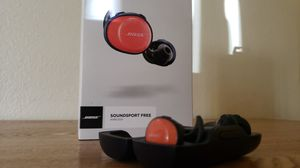 Bose Soundsport Wireless Earbuds for Sale in Las Vegas, NV