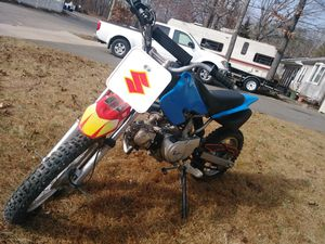 2 pit bikes for Sale in Barnegat Township, NJ