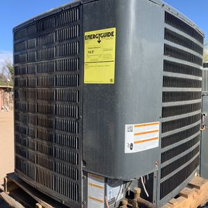 A/C Condenser 2020 Goodman 410A 16 Seer for Sale in Phoenix, AZ