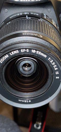 Cannon Rebel Camera for Sale in Lynnwood,  WA
