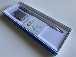 Microsoft Surface Pen with Tips - Brand New - Never Used for Sale in Riverside, CA