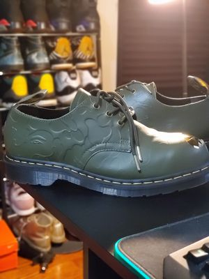 A Bathing Ape X Dr. Marten size 11 for Sale in Tampa, FL