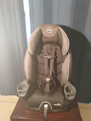 Evenflo car seat for Sale in Melbourne, FL