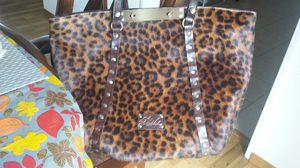 New Patricia Nash benvenuto leopard tote handbag for Sale in Bellevue, WA