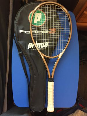 Prince Tennis Racket for Sale in Hayward, CA