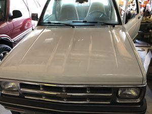 1993 Chevy s10 for Sale in Fullerton, CA
