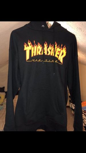 Thrasher Hoodie sz Med/Lg for Sale in North Royalton, OH