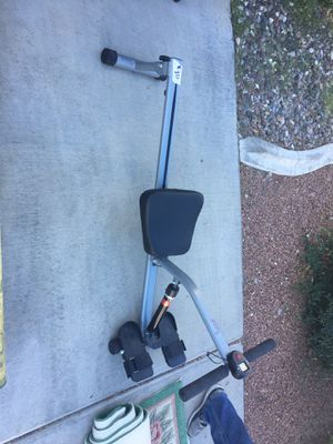 Sunny Health and Fitness Ab machine for Sale in Las Vegas, NV