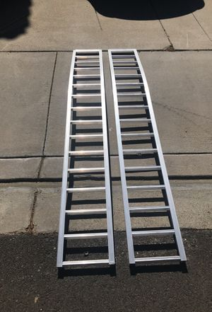 ramp for truck for Sale in Laguna Niguel, CA