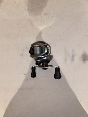 Shimano Curado 70HG Baitcasting Reel 7:2:1 - MINT CONDITION USED 3 TIMES for Sale in Alpharetta, GA