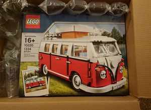 Lego 10220 New Sealed for Sale in Hilliard, OH