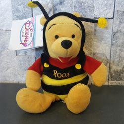 Winnie the Pooh bean bag Plush bee for Sale in Stockton,  CA