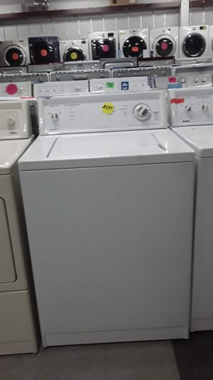 Kenmore washer top load in good condition for Sale in Elkridge, MD