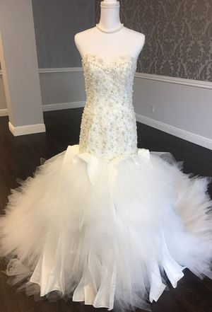 Exclusive wedding gowns for sale! $6800 for Sale in West Palm Beach, FL