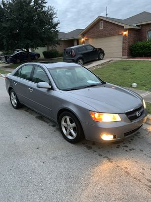 2006 Hyundai Sonata for Sale in Austin, TX