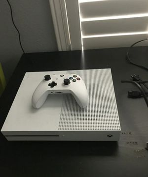 Xbox one s for Sale in North Bethesda, MD