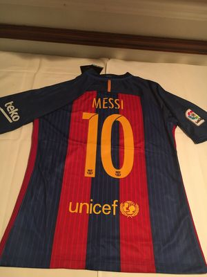2016/2017 jersey for Sale in Takoma Park, MD