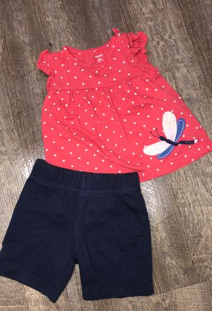 24 month Carters set for Sale in Rancho Cucamonga, CA