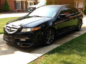 Acura TL 2007 Automatic Best For Sale for Sale in Madison, WI