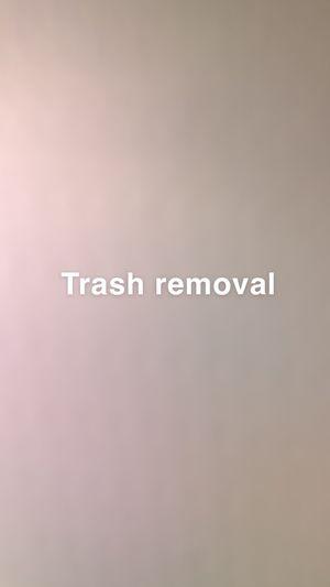 Move trash deliver materials for Sale in Hampton, VA