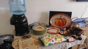 Thanksgiving accessories. for Sale in San Diego, CA