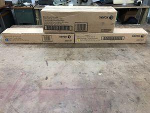 Xerox docucolor 242 supplies for Sale in Miami, FL