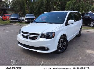 2019 Dodge Grand Caravan for Sale in Seffner, FL