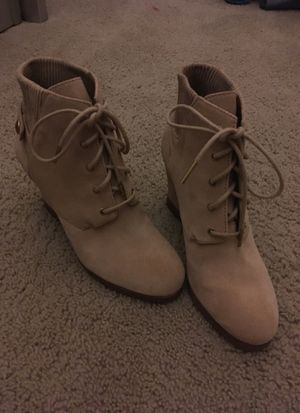 Michael Kors brand new Highhill boots for Sale in Orlando, FL