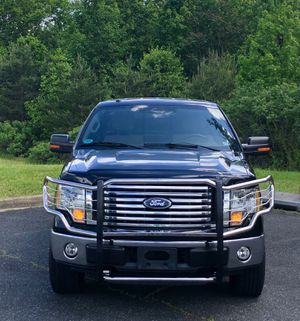 2010 Ford F150 4WD for Sale in Fairfax, VA