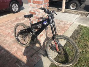 Trek Downhill bike for Sale in Hayward, CA
