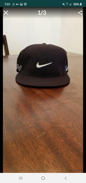 Nike vapor golf hat for Sale in San Pedro, CA