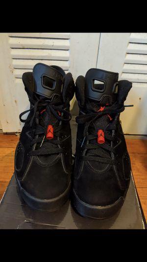 Size 10.5 Jordan infrared 6s for Sale in Miami, FL