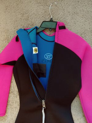 Wet suit Women's for Sale in Traverse City, MI