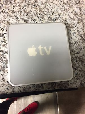 Apple TV for Sale in Cary, NC