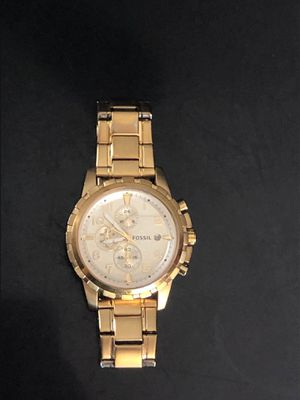 Fossil watch for Sale in Brewster, NY