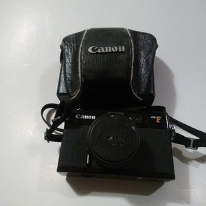 Canon A35F Camera for Sale in Chicago, IL