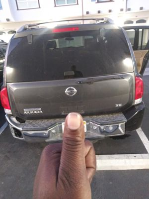 2004 Nissan Armada SE for sale! for Sale in Loma Linda, CA