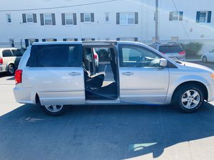 2012 Dodge Grand Caravan for Sale in Alexandria, VA