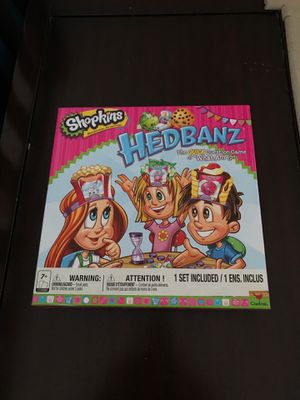 Shopkins Board game for Sale in Fremont, CA