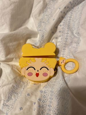Sailor Moon AirPod case for Sale in Carrollton, TX