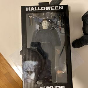 Neca Halloween Michael Myers Collectible Figure for Sale in River Forest, IL