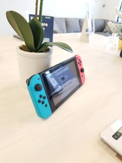 Nintendo switched v1 for Sale in Renton,  WA