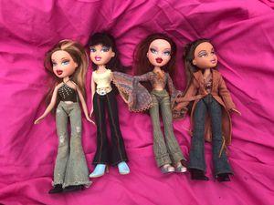 Bratz Dolls for Sale in Conley, GA