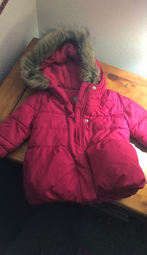 Gap Coat 12-18w for Sale in Sioux City, IA