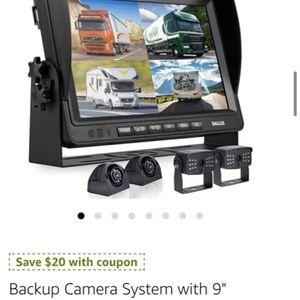 Professional Camera Dallux for Sale in CA, US