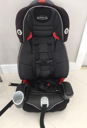 Car seat/ booster seat for Sale in Miramar, FL